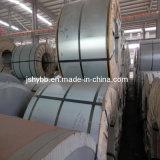 Matériaux de construction 0.125-3.0mm en acier trempé à chaud Gi bobine en acier galvanisé