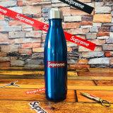 Оптовая торговля вакуумный тепловой нержавеющей питьевой кружка Верховного стеклянная бутылка водных видов спорта