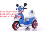 卸し売り広いペダルの子供のおもちゃの赤ん坊の小型電動機のオートバイか乗車