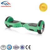 2017 Dual-Wheel Scooters com luz LED de alto-falante de skate inteligente de controle remoto por grosso