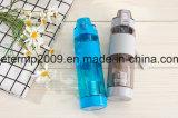 Новый тип широко используется деловых обедов Colror пластиковую бутылку воды