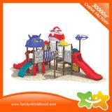 Preschool занятности парка ягнится спортивная площадка оборудования напольная