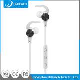 Écouteur stéréo sans fil imperméable à l'eau s'usant confortable de Bluetooth