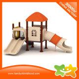 Spel van de Apparatuur van het Pretpark van de Speelplaats van de Jonge geitjes van de fabrikant het Openlucht