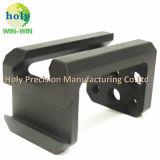 Erfahrenes gutes Aluminium CNC-Präzisionsteil mit CNC der Prägemaschinellen Bearbeitung
