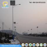 Las luces de carretera solar 40W, alta eficiencia, con certificado Soncap