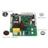 Bidet eletrônico funcional PCBA da fábrica do OEM multi