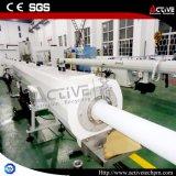 Volle automatische HDPE/PPR Plastikrohr-Strangpresßling-Maschine/Zeile