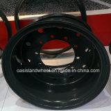 4PC tipo rotella industriale (3.00D-8) per il manzo pattino/del carrello elevatore