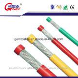 送電線のための卸し売り12AWG標準アルミニウムワイヤー