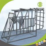Freier einzelner Stall und Geatation Stall für Verkauf