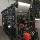 Tambour d'huile en acier inoxydable de ligne de production
