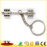 Chaîne de clés en métal métal Hatchet Mini Ax porte-clés