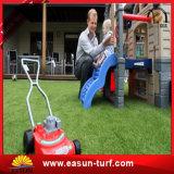 Самая лучшая продавая синтетическая искусственная лужайка дерновины для Landscaping сада