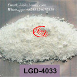 Haute qualité Sarms orale Cardarine gw Ligandrol501516 LGD-4033