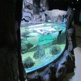 10mm - 200mm hanno personalizzato la grande scheda acrilica per l'acquario, strato acrilico