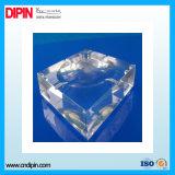 Strato acrilico libero di plastica di Extrue di alta precisione su ordinazione