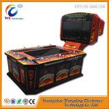 Thunder Peixes Drgaon Hunter máquina de jogos com preço barato