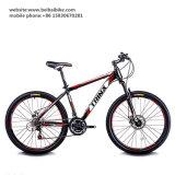 Bici barata del camino del freno de disco del carbón