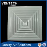 Methoden-Diffuser (Zerstäuber) der Decken-Zubehör-Luft Diffuaser Klimaanlagen-4 (SCD-VA)