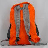 Outdoor étanche sac à dos en nylon pliable Sac de voyage pour les étudiants
