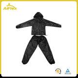 Сверхмощный костюм гимнастики тренировки Sauna костюма Sweat