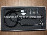 Stethoscoop van de Hoogste Kwaliteit van de Legering van het zink de Materiële