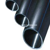 Pipe de plastique de HDPE d'approvisionnement en eau des prix SDR21 raisonnables de DN 140mm