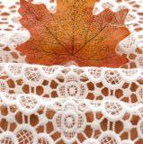 Tulle-Netz mit Sequins für Brauthochzeits-Spitze
