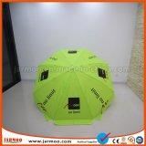 Promotion Sun de pliage parapluie avec logo imprimé