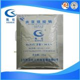 El sodio Metabisulphite/Sodium Metabisulfite Food Grade