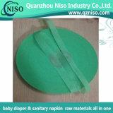 生理用ナプキンのための高品質のグリーン・ウェーブの陰イオンチップ