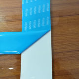 Un alto rendimiento térmico de película azul Cinta conductora de disipador de calor