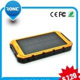 chargeur de batterie 4000mAh électronique avec paquet cadeau Banque d'énergie solaire