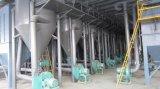 Project van de Batterij van het lood het Zure/de de Grijze Lood/Installatie van de Machine Barton/van de Molen Barton/Machine van de Molen van de Bal