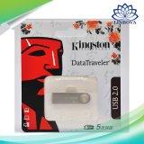 Clé USB Flash Drive le logo OEM 4GB 8Go et 16 Go et 32 Go 64g 128 g de métal 2.0 3.0 Lecteur de mémoire USB Pen Drive