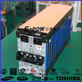 Hochleistungs- Li-Ionbatterie-Satz für EV, Hev