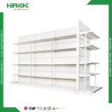 Buchhandlungs-Supermarkt-Gondel-Regale für Bücher