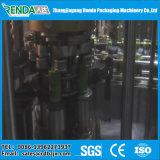 El animal doméstico carbonatado Dcgf24-24-8 de la bebida puede máquina de rellenar