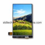 4'' del módulo LCD TFT 480x800 de resolución con panel táctil