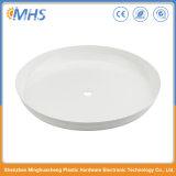 Kundenspezifische Präzisions-Plastikspritzen-Waschmaschine-Teile