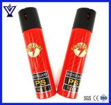 Signora personale spray al pepe (SYSG-37) della polizia di protezione 60ml
