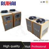 最上質3HP医学の処理フィールド産業スリラーのための空気によって冷却されるスリラー8.39kw/2.5ton冷却容量7216kcal/H