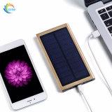 アルミ合金の携帯用10000mAh太陽エネルギーバンク