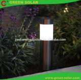 스테인리스 태양 정원 빛, 태양 야드 빛