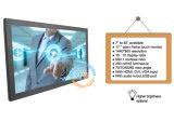 Монитор LCD экрана касания 17 дюймов с VGA USB HDMI DVI Input (MW-172MBT)