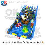 De BinnenSpeelplaats van de Spelen van de Intelligentie van kinderen