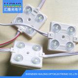 분명히된 편지를 위한 최신 판매 LED 38384-2835 주입 모듈