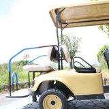 8-местный поле для гольфа тележки можно использовать в качестве шины на полдня