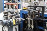 Venta caliente China el precio del papel de la máquina taza con asa aplicador